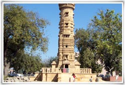 Victory Tower Ahmedabad