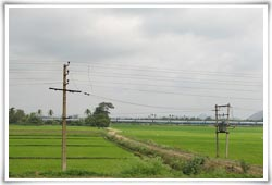 Voltage in Ahmedabad